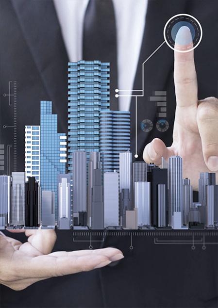Comercialización de proyectos