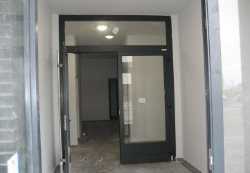 Puertas portal