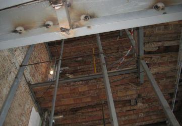 desmontaje escalera existente 1