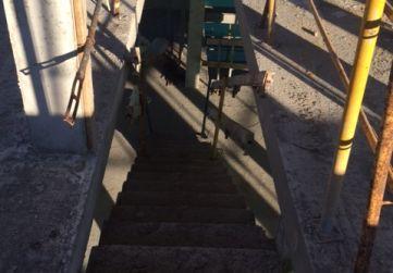 Escaleras dúplex
