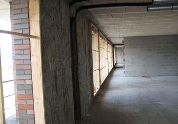 colocación premarcos carpintería exterior