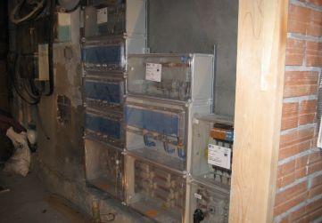 contadores eléctricos
