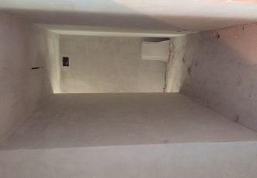 Yeso y falsos techos en cocinas