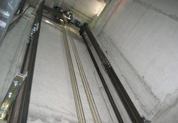 Instalación ascensores