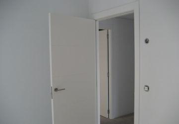 Carp. interior puerta de paso