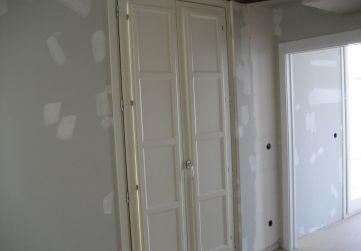 Ventanillos en ventanas dormitorios