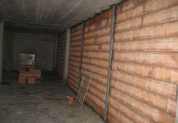 Cerramiento P Sotano con parcela M10D interior