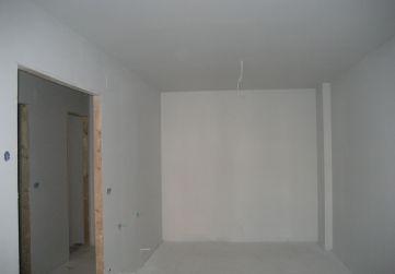 Trabajos de pintura interior.