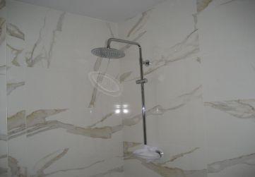 Grifería plato de ducha