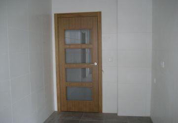 Acristalamiento puerta vidrieras