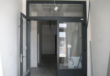 Carpintería aluminio portales