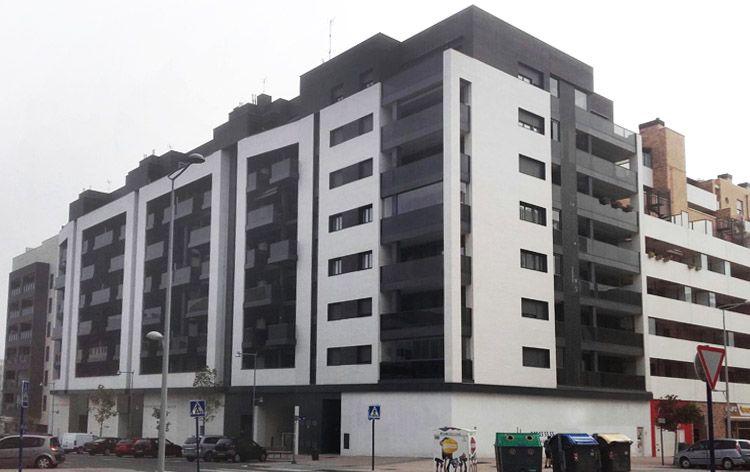 Edificio Labastida
