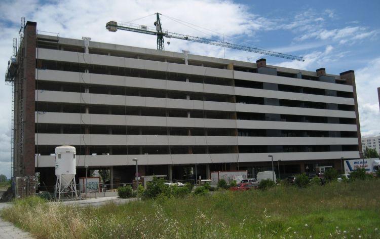 Edificio Nicosia II