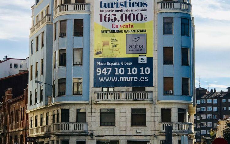 INVIERTA EN BURGOS CON ABBA HOTELES