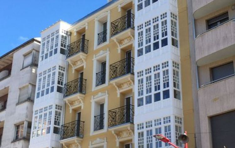 Edificio Parque Machado