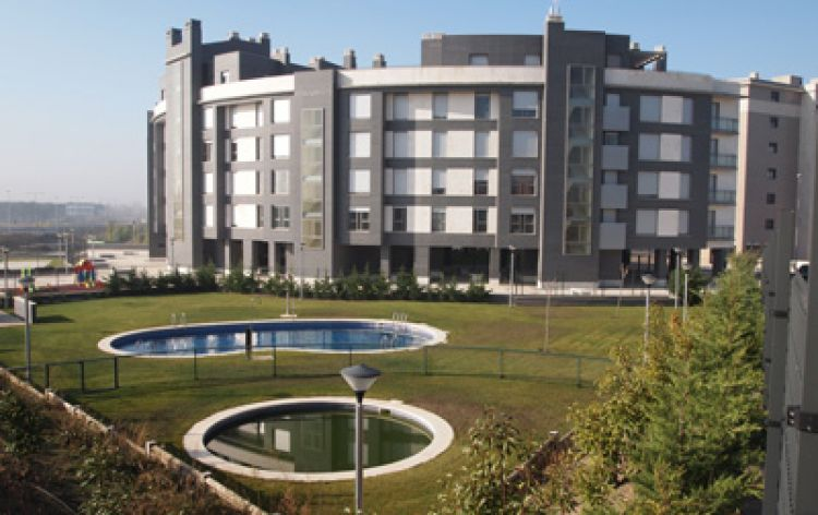 Residencial Plaza Jalon
