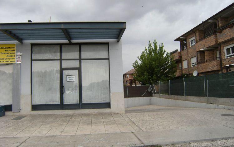 Locales en Salamanca