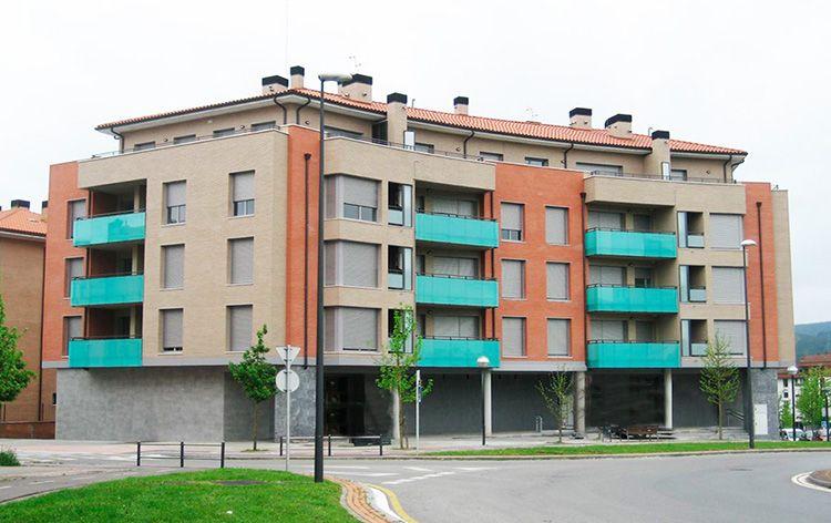 Residencial Garrastatxu