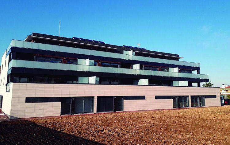 Residencial Jardines de Armentia 2015 S.Coop.