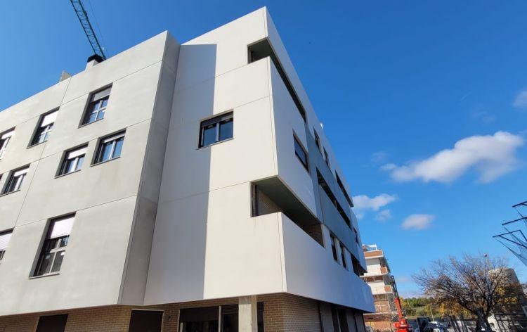 Edificio Monte Yerga