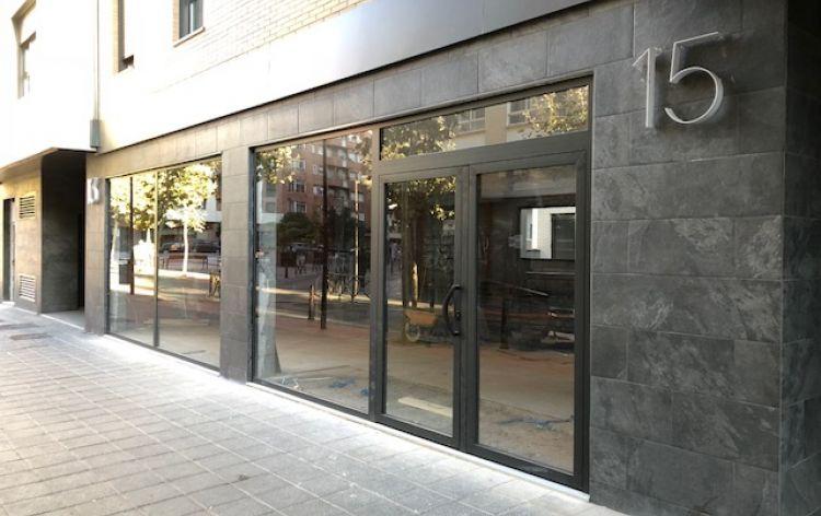 Locales en Valladolid