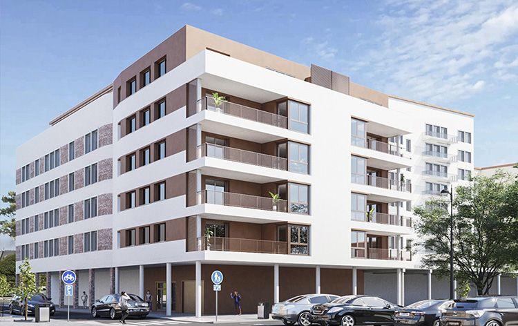 Edificio Floirac